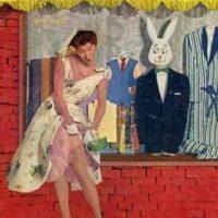 """Eve Meyer fue una de las """"Playmates"""" de 1955 y tuvo un polémico matrimonio con el director Rus Meyer. Foto:vía Playboy"""