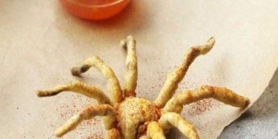 Desayunaba gusanos, almorzaba cucarachas… Foto:vía Tumblr