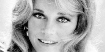 Así luce la inolvidable Jane Fonda a sus 77 años