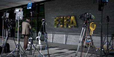 La sede de la Copa del Mundo del 2022 es noticia sin que el balón ruede. Foto:AFP