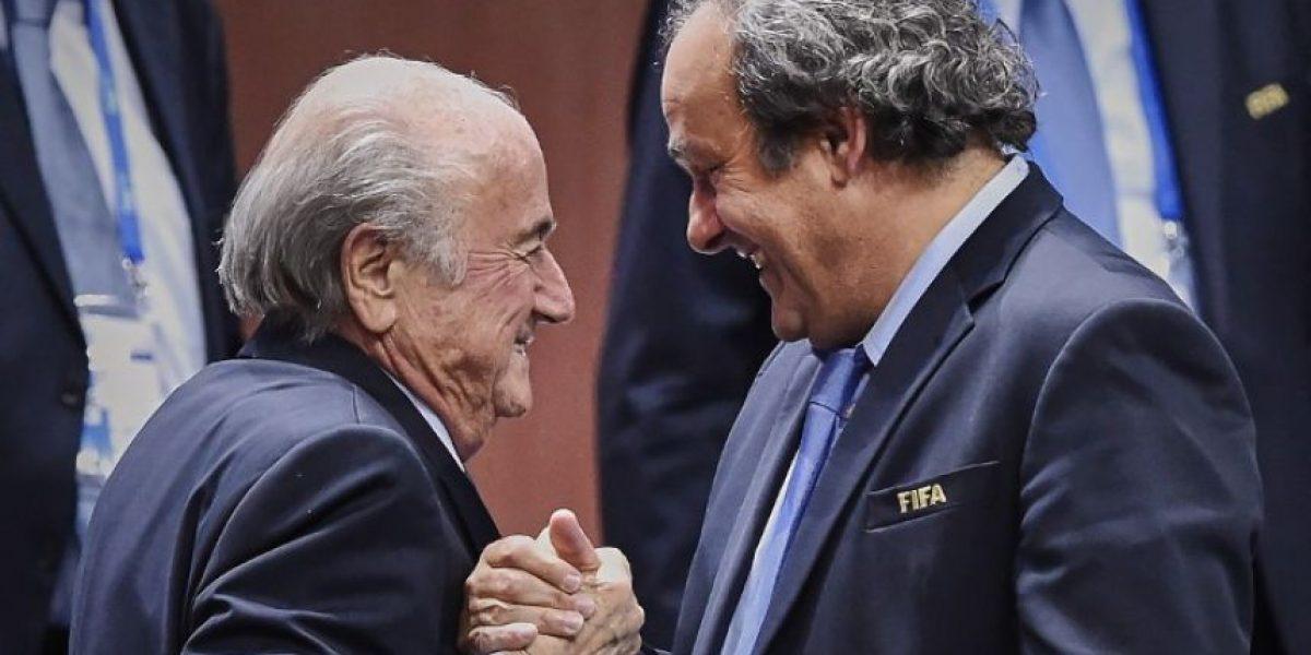 Caso FIFA: Blatter confirma un