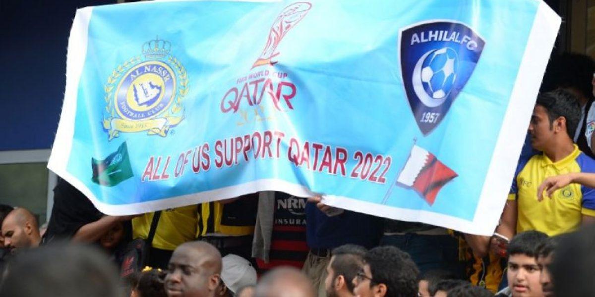 Demandan a la FIFA y al comité organizador de Catar 2022