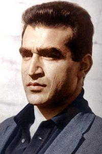 """""""FM-2030"""": Su nombre era Fereidoun M- Esfendiary, pero cambió su nombre como reflejo de su voluntad de """"despertar"""" en el año 2030. Murió en el año 2000. Foto:Alcor.org"""