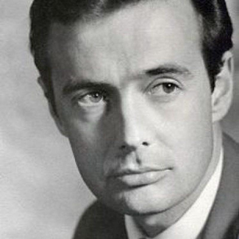 """Dick Clair Jones: Actor y escritor de televisión. Murió en 1988 por SIDA. El hospital se negó a sus deseos de ser criogenizado, batalla que ganó legalmente en el caso """"Roe v. Mitchell"""", con el que la Corte de California estableció el derecho de las personas """"a ser criogenizadas"""", si es su voluntad. Foto:Wikimedia"""