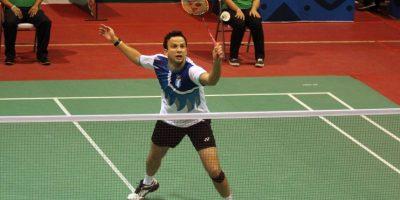 Kevin Cordón avanza a las semifinales en torneo en Chile