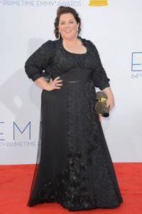En los últimos meses, McCarthy trabajó por perder su sobrepeso. Foto:Getty Images