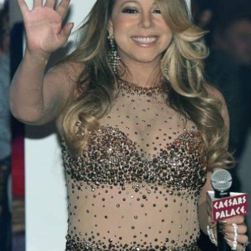 En los últimos años, la cantante ganó varios kilos Foto:Getty Images