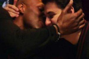 Lamar Odom y Rob Kardashian Foto:Instagram/robkardashian
