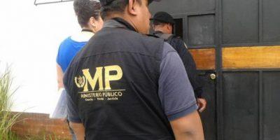 MP traslada una propiedad de JC Monzón a Secretaría de Extinción de Dominio