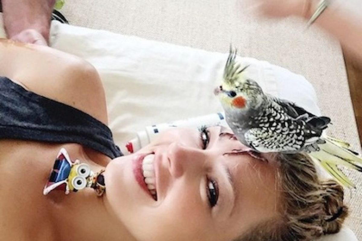 Recientemente, Thalía asisitió al evento del Centro Eva Dubin de Cáncer de Mama en Nueva York. Foto:Instagram/Thalia