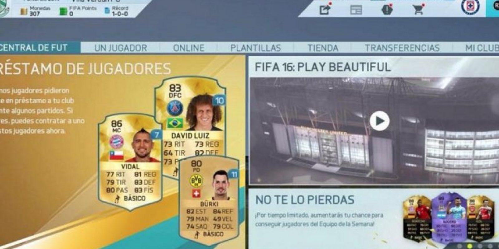 Ahora podrán jugar en línea en el PS4. Foto:Especial