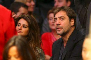La pareja se robó las miradas del show por su aparición en el escenario y por sus disfraces. Foto:Getty Images