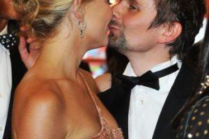 Kate Hudson y Matt Bellamy terminaron su compromiso en 2014. Foto:Getty Images