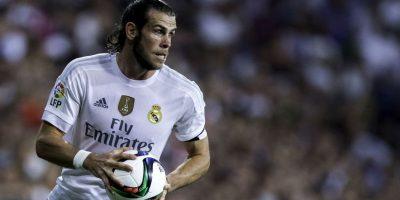 En tres años como jugador del Real Madrid lleva 41 goles en su cuenta. Foto:Getty Images