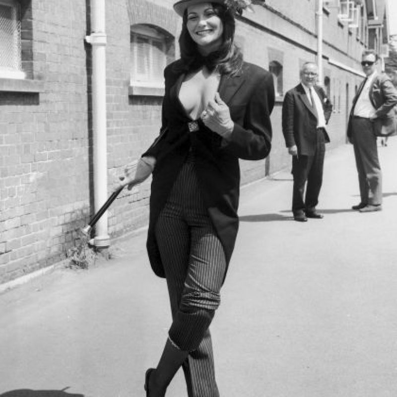 Linda Lovelace Foto: Getty Images