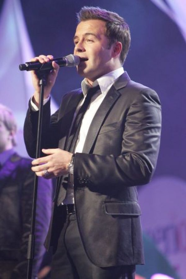 Mark Feehily Foto: Getty Images