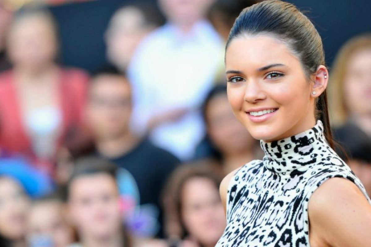 Kendall Jenner Foto:Getty Images
