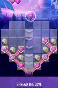 Los jugadores avanzan hasta el Taj Mahal, El Dorado y más de 150 niveles. Foto:Rovio