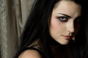 También recibió en 2008 un premio por su labor como compositora. Foto:vía Evanescence/Facebook