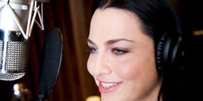 El 2008 Songwriter Icon Award. Foto:vía Evanescence/Facebook