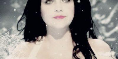 """Así como """"My Immortal"""", donde conquistó a muchos con sus letras. Foto:vía Evanescence/Vevo"""