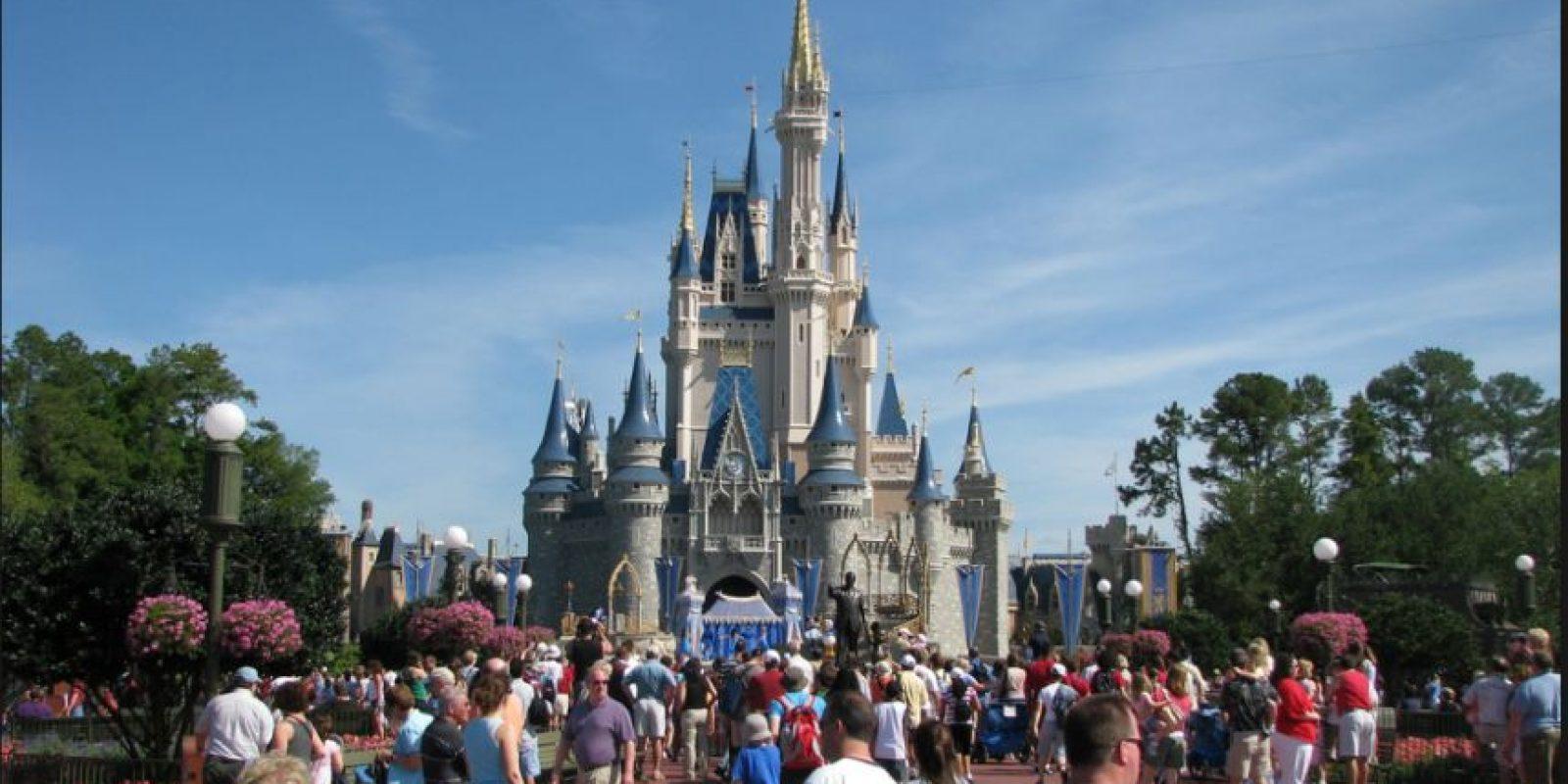 La Compañía Walt Disney fue fundada el 16 de octubre de 1923. Foto:Vía flickr.com