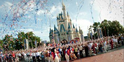 Disney también posee y opera algunas cadenas de televisión Foto:Vía flickr.com