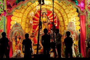 Artesanos indios. Foto:AFP