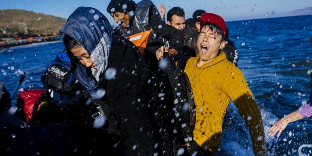 Las 40 fotos más impactantes de la semana