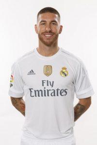 El defensa español es una de las grandes figuras del Real Madrid en la actualidad y tiene 29 años. Foto:Getty Images