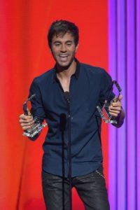 Enrique Iglesias Foto:Getty Images
