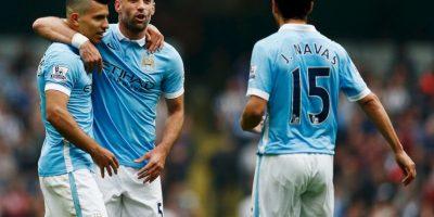 6. Manchester City vs. Bournemouth (Premier League) Foto:Getty Images