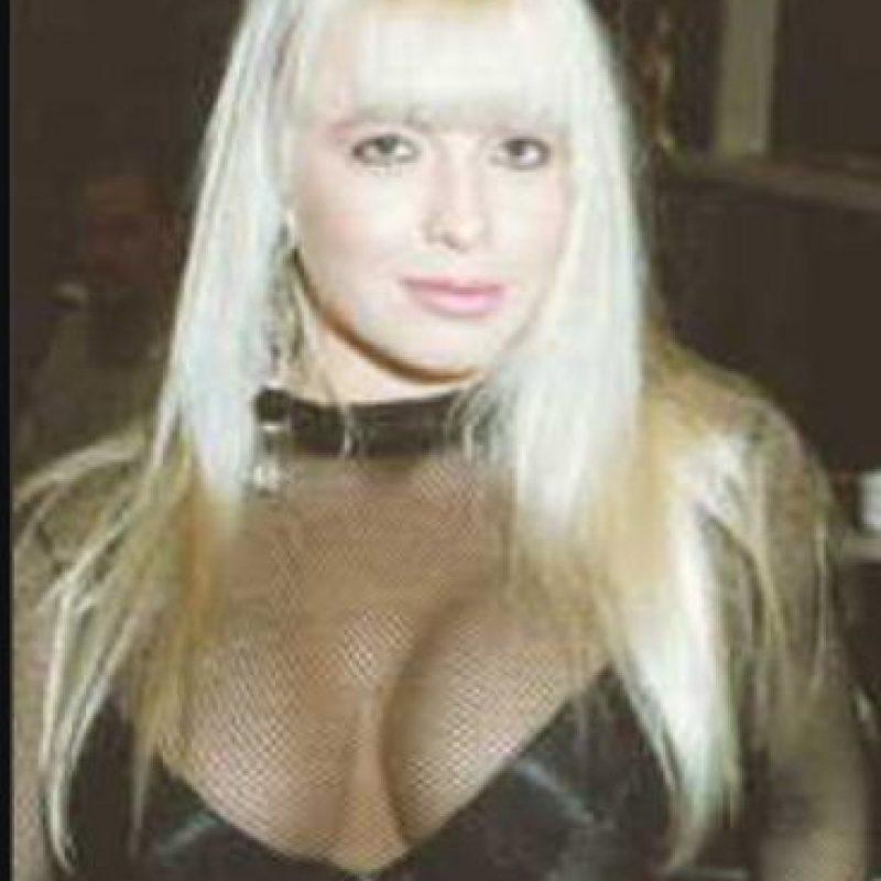 Se hizo famosa a los 21 años pero comenzó a consumir drogas y a gastar mucho dinero, lo que la llevó a tener problemas financieros. Foto:vía Wikipedia