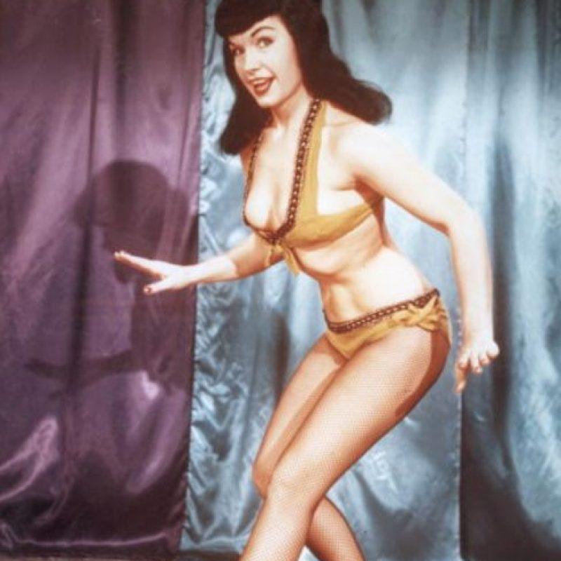 Luego vivió miserablemente hasta que en los años 80 y 90 descubrió que había un culto alrededor de ella. Foto:vía Getty Images