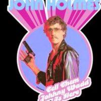 """En John Holmes se inspiraron para el personaje de """"Dirk Diggler"""" en """"Boogie Nights"""" (1997). Fue uno de los primeros actores porno heterosexuales en los años 70. Foto:vía Getty Images"""