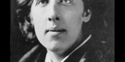 10 frases destacadas de Oscar Wilde