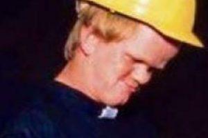 Murió en 2011 de una manera extraña: fue devorado por tejones. Foto:vía Tumblr