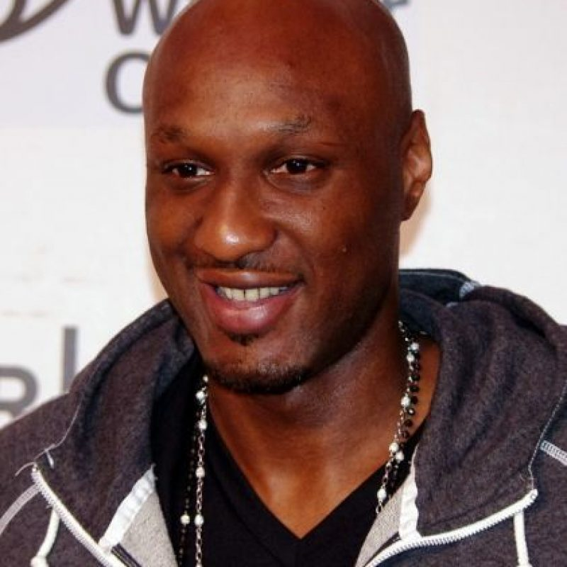 Lamar Odom Foto: Getty Images