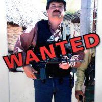 Las autoridades continúan buscando al delincuente. Foto:AP