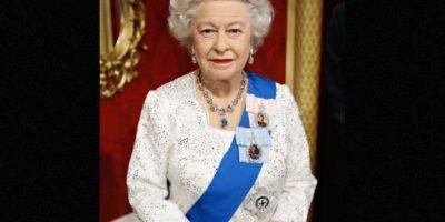 8. Ha sido parte de 129 retratos oficiales. Foto:vía Getty Images
