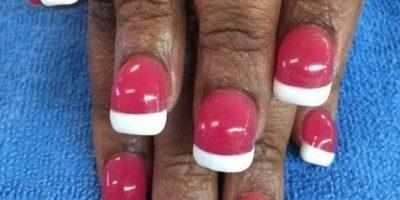 Los bares de uñas se abrieron para eso. Foto:vía NoWayGirl.com