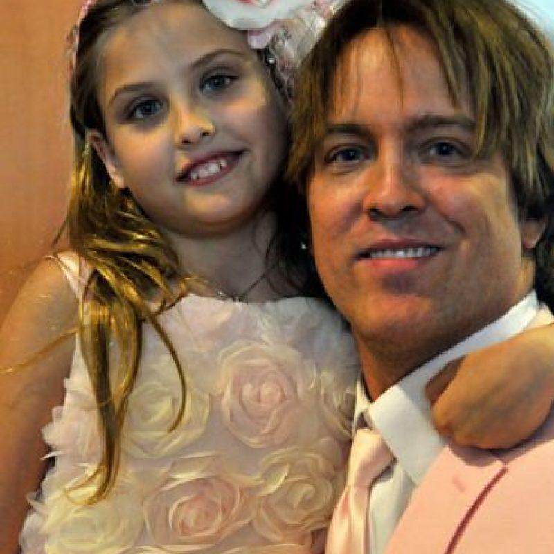 Y varios medios reseñaron el parecido con su famosa madre. Foto:vía Getty Images