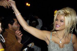 Tuvo su propio reality show y murió intoxicada. Foto:vía Getty Images