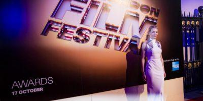 """""""Chevalier"""" y Cate Blanchet se llevan las palmas en el festival de cine de Londres"""