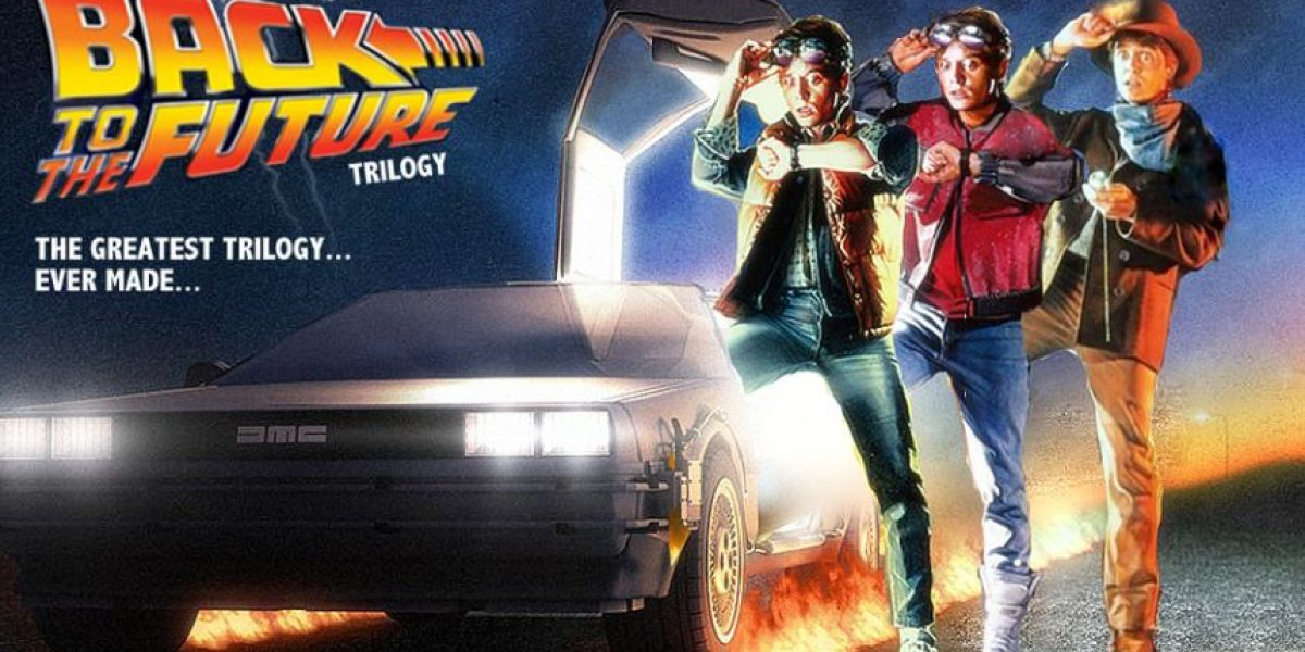"""Back To The Future"" regresa a las salas de Guatemala"