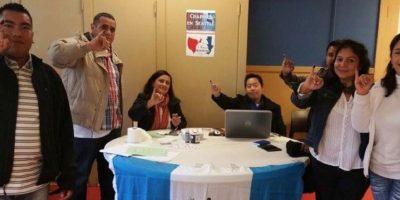 Foto:Facebook No Votamos pero si contamos
