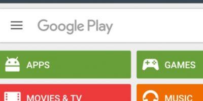 El nuevo logo de Google ha sido añadido. Foto:vía plus.google.com/+KirillGrouchnikov