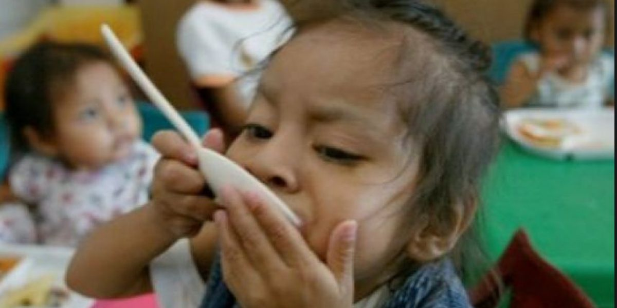 Iván Velásquez, de la CICIG, resalta estadística de la desnutrición crónica en el país