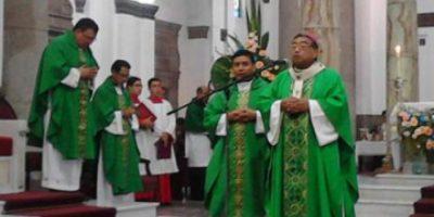 Arzobispo metropolitano insta a participar en la segunda vuelta electoral