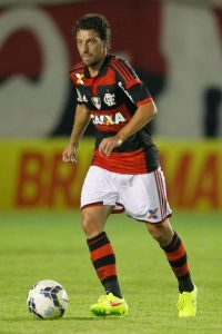 Fue víctima de muchas bromas por su nombre, sobre todo cuando era seleccionado brasileño. Foto:Getty Images